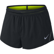 "Nike 2"" Aeroswift Running Short 717877 010"