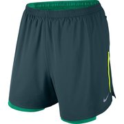 "Nike 5"" Phenom 2-in-1 Short 683215 346"