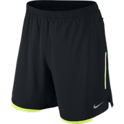 "Nike 7"" Phenom 2-in-1 Short 683279 010"