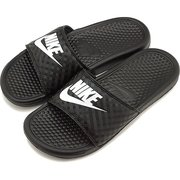 Женские сланцы Nike Benassi Just Do It (Women) 343881-011