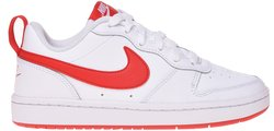Детские кеды Nike Court Borough Low 2 GS (JR) BQ5448-103