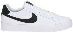Женские кеды Nike Court Royale AC Canvas (Women) CD5405-100