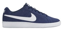 Мужские кеды Nike Court Royale Suede Shoe 819802 410