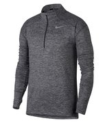 Мужская беговая рубашка Nike Dry Element Running Top 857820 021