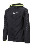 Детская ветровка Nike Jacket Hd Impossibly Light Gfx (Boy) 856083 010