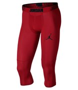 Компрессионные тайтсы Nike Jordan Dri Fit 23 Alpha Tight 892246-687