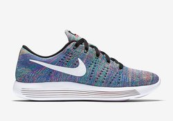 Nike LunarEpic Low Flyknit (W) 843765 004