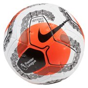 Мяч футбольный Nike Premier League Tunnel Vision Strike Pro SC3640-101