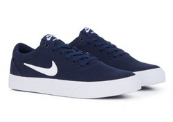 Кеды Nike SB Charge Solarsoft Textile CD6279-400