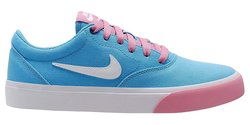 Женские кеды Nike Sb Charge Canvas Skateboarding Shoe (Women) CN5269-400