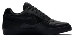 Мужские кеды Nike Sb Delta Force Vulc Skateboarding Shoe 942237-002