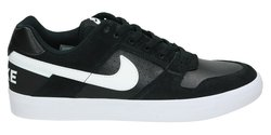 Мужские кеды Nike Sb Delta Force Vulc Skateboarding Shoe 942237 010
