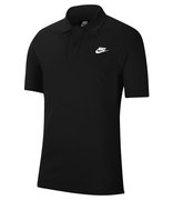 Мужское поло Nike Sportswear Club Polo Shirt CJ4456-010
