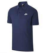 Поло Nike Sportswear Club Polo Shirt CJ4456-410