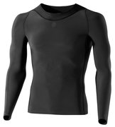 SKINS RY400 B43039005 COMPRESSION LONG SLEEVE TOP FOR RECOVERY