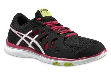 Asics GEL-FIT TEMPO S464N 9001