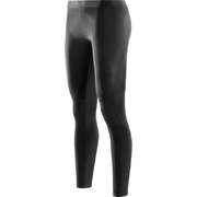 SKINS BIO RY400 WOMENS BLACK LONG TIGHTS B48001001