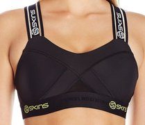 Топ SKINS DNAMIC WOMENS SPEED CROP (W) DA99060139001