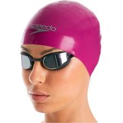 SPEEDO CAP AU PURPLE/BLACK 8-082168923