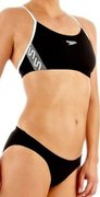 SPEEDO MONOGRAM 2 PIECE MEDIUM LEG 8-087353503