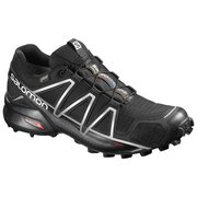 Кроссовки Salomon Speedcross 4 GTX L38318100