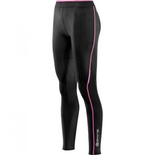 SKINS A200 B61063001 COMPRESSION LONG TIGHTS (WOMEN)