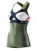 Skins DNAMIC WOMENS TANK TOP DA99060109241