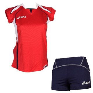 ASICS SET OLYMPIC LADY (W) T211Z1 2650