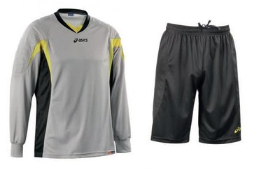 Asics SET PORTIERE PENALTY T217Z9 0390