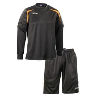 Asics SET PORTIERE PENALTY T217Z9 9090