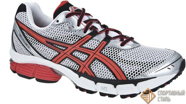 ASICS GEL PULSE 4 T240N 0123