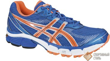 ASICS GEL PULSE 4 T240N 4730