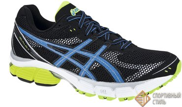 ASICS GEL PULSE 4 T240N 9047