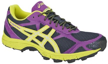 Asics GEL FUJI FELL RACER (WOMEN) T376N 9093