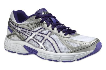 Asics PATRIOT 7 (W) T4D6N 0100