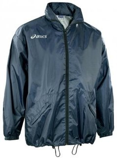 Asics JACKET TIME T555Z2 0050