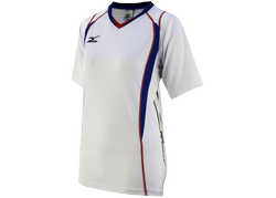 Футболка Mizuno Premium Top TALL T59TF150-01