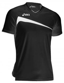 Asics T-SHIRT PLAY OFF T600Z1 9001