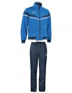 ASICS SUIT SEASON T652Z5 4350