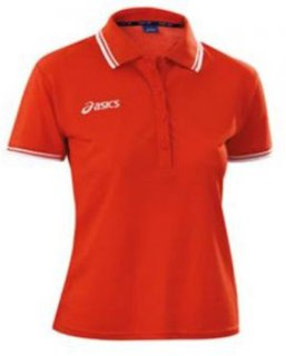 ASICS POLO KATY (WOMEN) T731Z8 0026