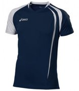 Asics T-SHIRT FAN T750Z1 5001