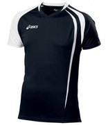 Asics T-SHIRT FAN T750Z1 9001