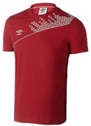 UMBRO ARMADA COTTON TEE 310115-G11