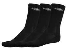 Носки UMBRO A 3 PACK SOCK 60298U-060