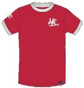 UMBRO BADGE TEE 520815-021