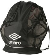 Сетка для мячей UMBRO BALL SACK 30479U-090