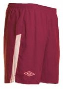 UMBRO CONTINENTAL SHORT 60698U-6JY