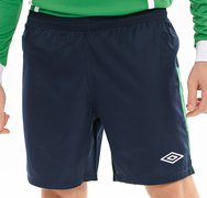 UMBRO CONTINENTAL SHORT 60698U-N83