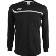 UMBRO COTTON TEE LS 313113-618