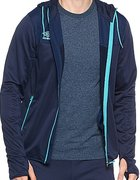 UMBRO CUSTOM KNIT JACKET 360116-049